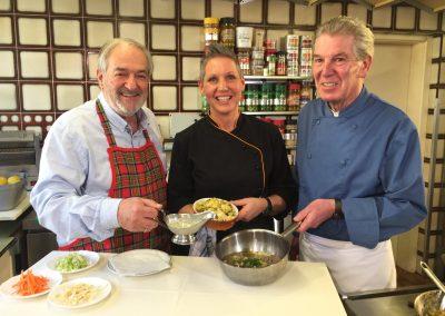 Grundners Kulinarik