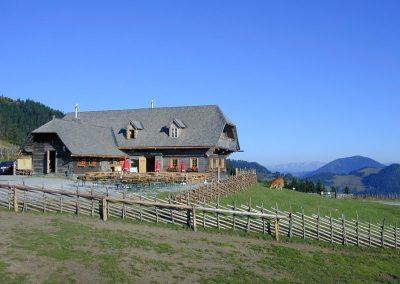 Stoakoglhütte